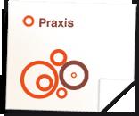 Praxis-icon